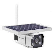 Беспроводная уличная ip wi-fi камера на солнечной батарее Link Solar YN88-S