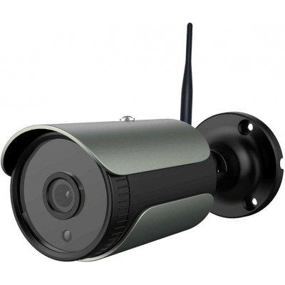 Уличная IP Wi-Fi камера 5Mp с записью на карту памяти Micam 50W