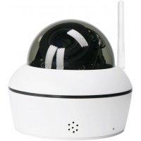 Купольная поворотная wi-fi ip камера с 5x zoom и звуком MiCam IP4 Audio