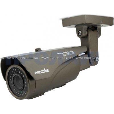 Уличная IP камера с вариофокальным объективом Proline IP-W2144KZ POE