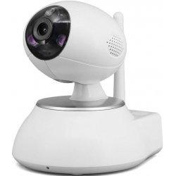 Внутренняя поворотная облачная Wi-Fi IP камера со звуком и записью Proline IP-HPT102CS