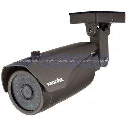 Уличная IP POE камера 2Mp с удаленным доступом Proline IP-W2133KF