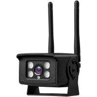 Компактная 3G 4G IP Wi-Fi видеокамера для улицыи помещений Proline IP-C754LH