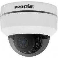 Купольная поворотная WiFi IP камера 2Mp с 5x zoom и записью Proline IP-DC2520PTZ4 WiFi