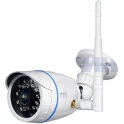 Уличная IP камера Qvint QV-H832S с ИК подсветкой и поддержкой Wi-Fi