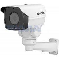 Уличная проводная поворотная IP камера с 4х Zoom Proline IP-WC2415PTZ4 POE