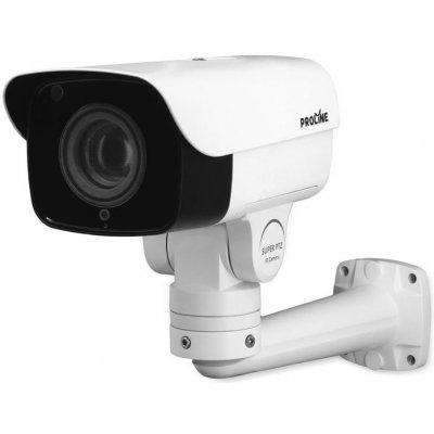 Уличная поворотная IP POE камера с zoom 20х Proline IP-WS2208PTZ20
