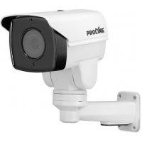 Уличная поворотная 4Mp IP камера с zoom 10х Proline IP-WV4415PTZ10 POE