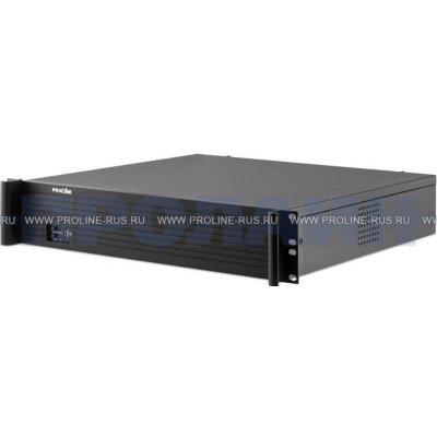 Сетевой 64 канальный nvr видеорегистратор для ip камер Proline PR-NVR8064-HC9L