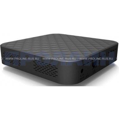 Сетевой 8-ми канальный nvr видеорегистратор для ip камер Proline PR-H861-1T