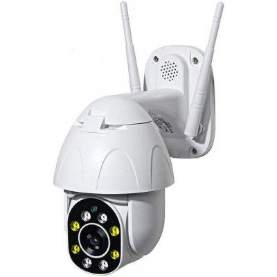Купольная поворотная Wi-Fi IP камера с записью на карту памяти Proline PR-HPT203TP