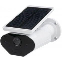 Беспроводная автономная уличная Wi-Fi IP камера на солнечной батарее Proline PR-HW203TT