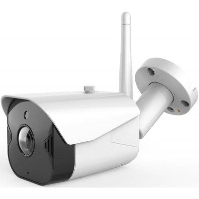 Уличная IP Wi-Fi камера с записью на карту памяти Proline PR-HW208TF