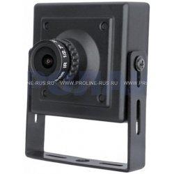Внутренняя миниатюрная IP камера Proline PR-IM2045FCX