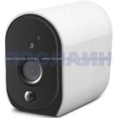 Уличная автономная IP Wi-Fi камера с микрофоном и динамиком Qvint QV-KPL0313
