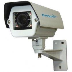 Уличная IP 3G 4G камера 2Mp c записью на карту памяти Sapsan IPCam-1607