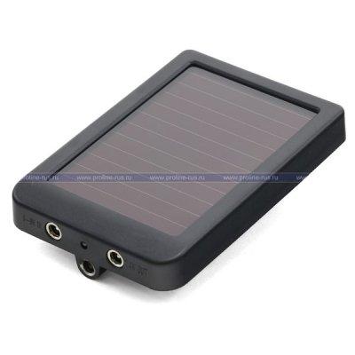 Солнечная батарея для фотоловушек Филин и Сокол Suntek Solar Panel