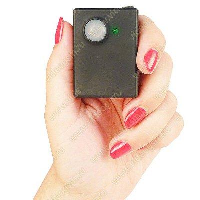Миниатюрная MMS GSM камера с датчиком движения и микрофоном Страж MMS Micro