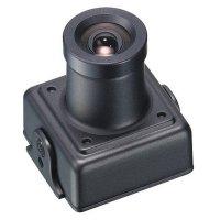 Проводная аналоговая миниатюрная камера видеонаблюдения KPC EX20