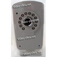 Внутренняя WiFi IP камера с записью на карту памяти Link NC223W-IR