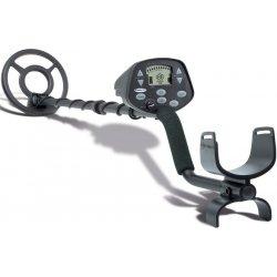 Грунтовый полупрофессиональный металлоискатель Bounty Hunter Discovery 3300