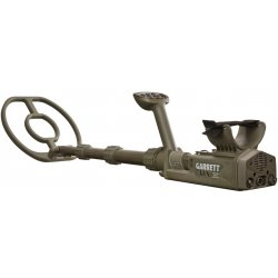 Профессиональный металлоискатель для универсального поиска Garrett ATX
