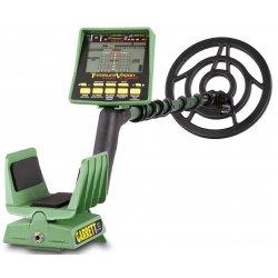 Грунтовый профессионального уровня металлоискатель Garrett GTI 2500
