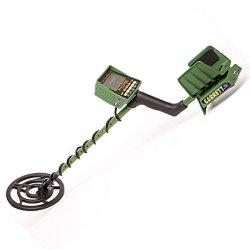 Грунтовый металлоискатель профессионального уровня Garrett GTI-2500 Pro