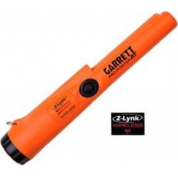 Металлоискатель пинпоинтер (pinpointing) Garrett Pro Pointer AT Z-Lynk