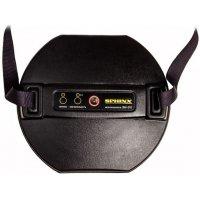 Ручной металлоискатель (люкоискатель) Сфинкс SPHINX ВМ-911 ПРО