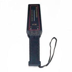 Досмотровый ручной металлодетектор с виброрежимом и диодной шкалой ST-1005 (GC-1002)