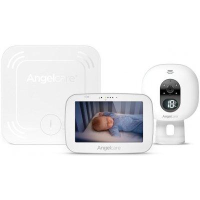Цифровая сенсорная видеоняня с монитором движения Angelcare АС527