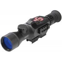 Цифровой прицел ночного видения для охоты ATN X-Sight II HD 3-14x