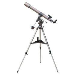 Телескоп рефрактор Bresser (Брессер) Lyra 70/900 EQ-SKY