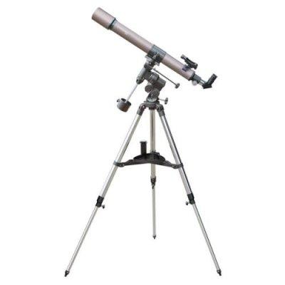 Телескоп рефрактор Bresser Lyra 70/900 EQ-SKY