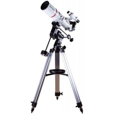 Домашний телескоп рефрактор Bresser Messier 90/500 EQ3