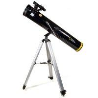 Телескоп рефлектор Ньютона Bresser (Брессер) National Geographic 114/900 AZ