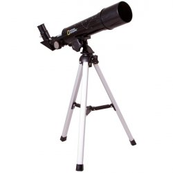 Телескоп рефрактор Bresser National Geographic 50/360 AZ