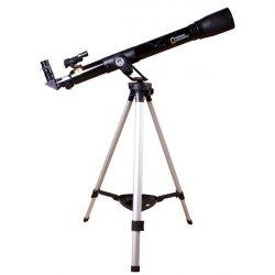 Детский телескоп рефрактор Bresser (Брессер) National Geographic 60/800 AZ