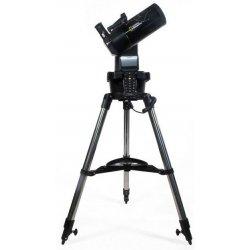 Телескоп зеркально-линзовый Bresser (Брессер) National Geographic 90/1250 GOTO