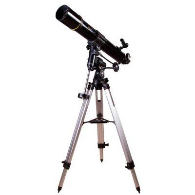 Домашний телескоп рефрактор Bresser (Брессер) National Geographic 90/900 EQ