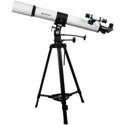 Домашний телескоп рефрактор Bresser (Брессер) Taurus 90/900 NG