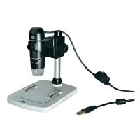 Цифровой USB микроскоп с камерой 5 МП DigiMicro Prof
