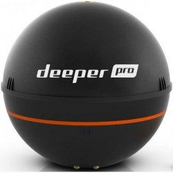 Беспроводной двухлучевой Wi-Fi эхолот Deeper Smart Sonar Pro