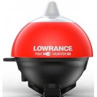 Беспроводной wi-fi эхолот для зимней и летней рыбалки Lowrance FishHunter Directional 3D