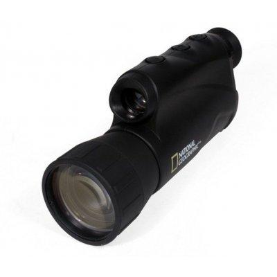 Монокуляр с ночным видением Bresser (Брессер) National Geographic 5x50
