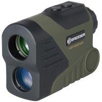 Дальномер лазерный для охоты и спорта Bresser (Брессер) 6x24 WP