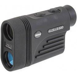 Лазерный дальномер для охоты Veber 6х26 LR 800