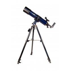 Домашний телескоп рефрактор Levenhuk (Левенгук) Strike 90 PLUS