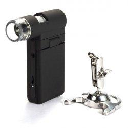 Цифровой usb микроскоп Levenhuk (Левенгук) DTX 500 Mobi